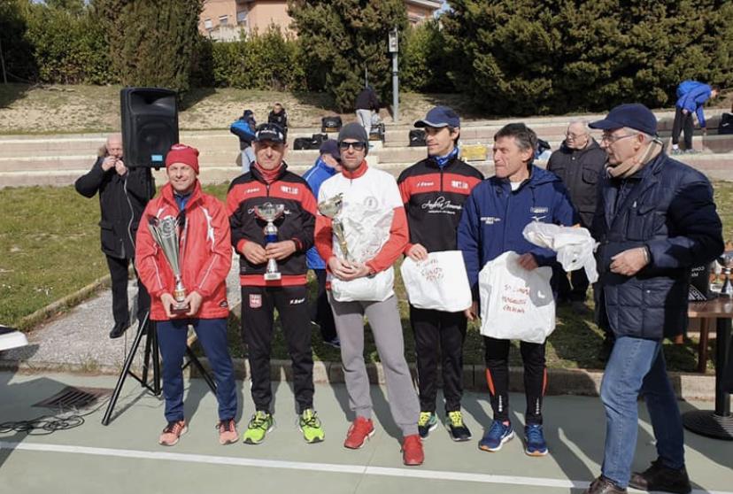 """Marcia di San Valentino"""" a Fermo e ultramaratona """"Terre di Siena"""""""