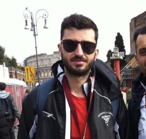Giacomo Abbruzzese