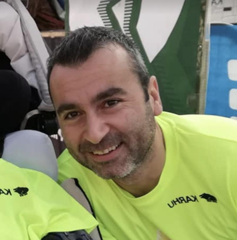 Massimiliano Stortini