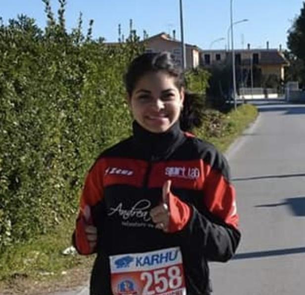 Marlyn Delgado