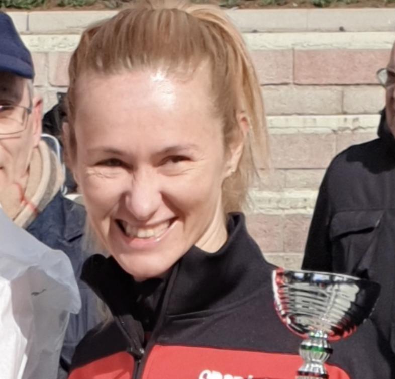 Paola Perticarini