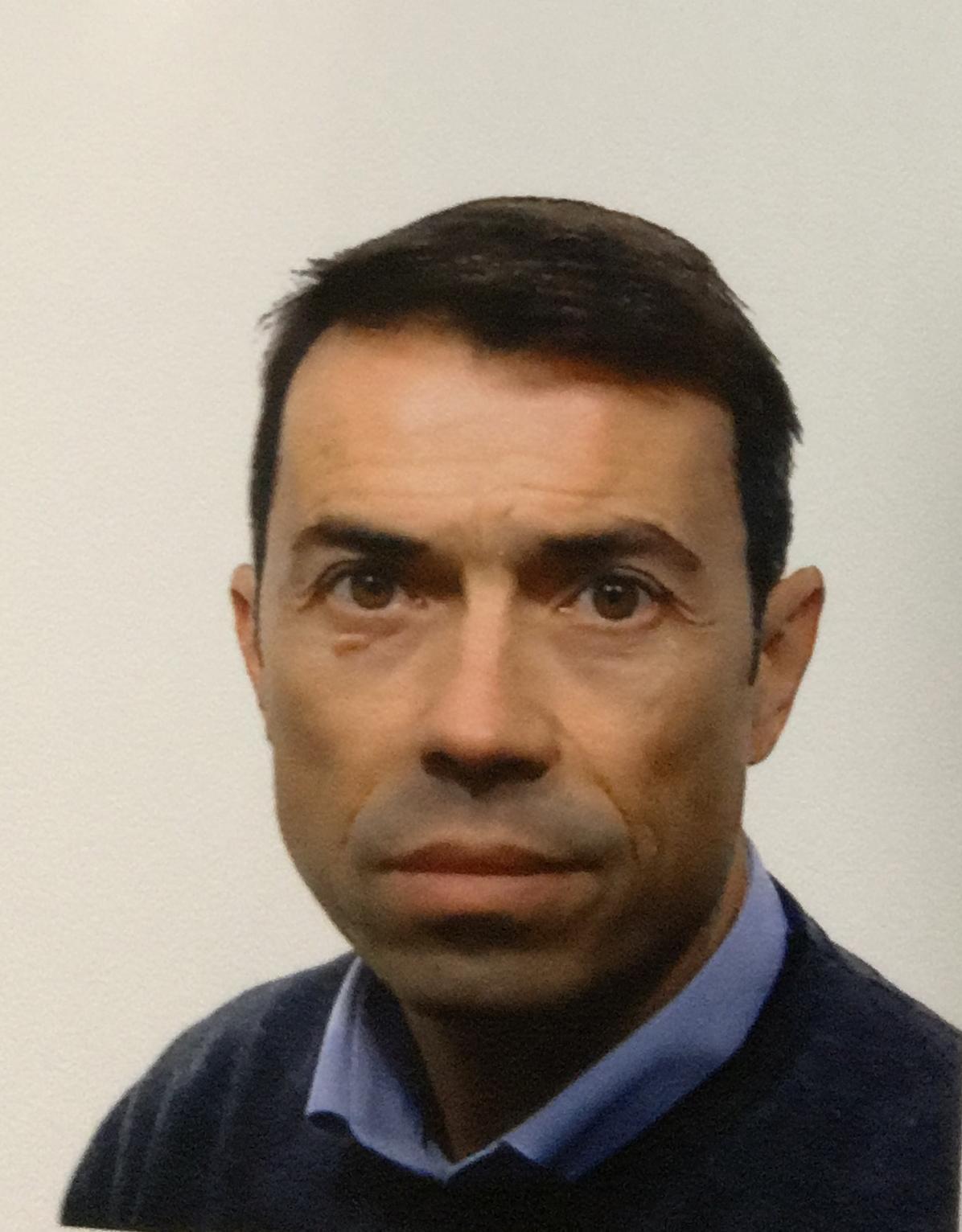 Rossano Isidori