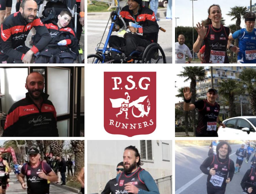 Domani alla Rimini Marathon 2019!