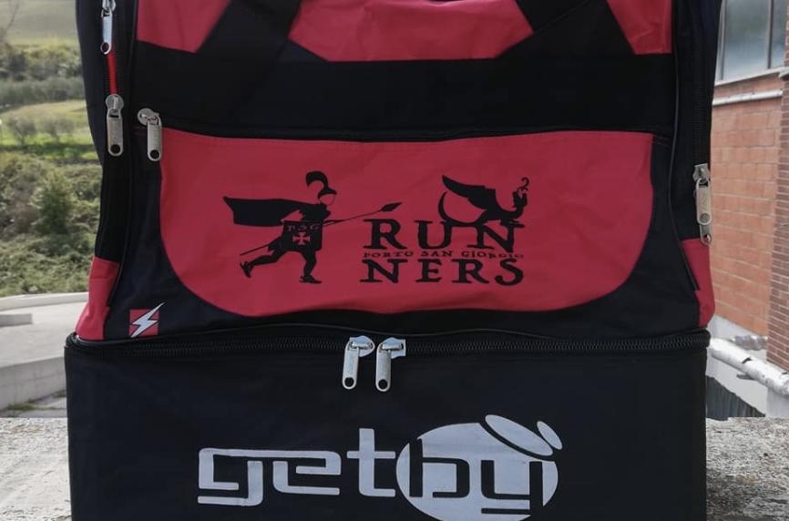 Un benvenuto al nuovo sponsor GetBy!