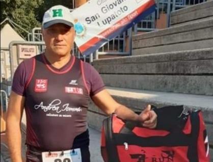 Campionato italiano 24 ore di corsa su strada