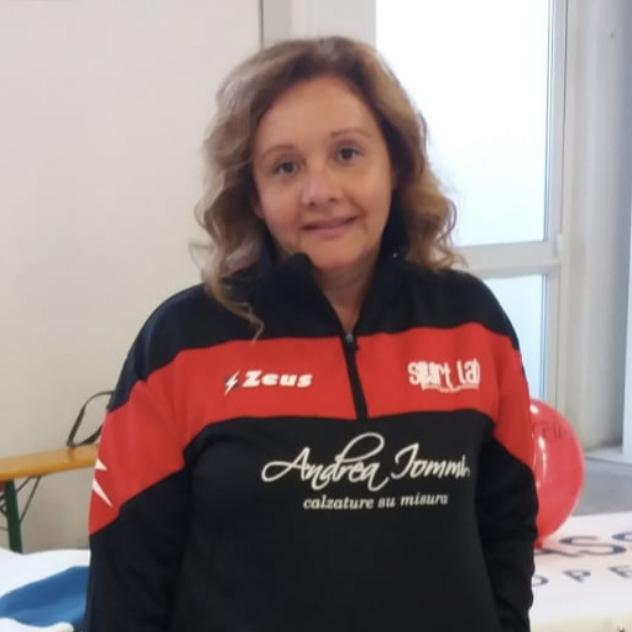 Carolina Romanella