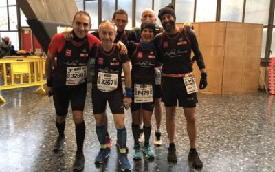 XXIV Maratona di Reggio Emilia e 38° trofeo Comune di Monte San Giusto