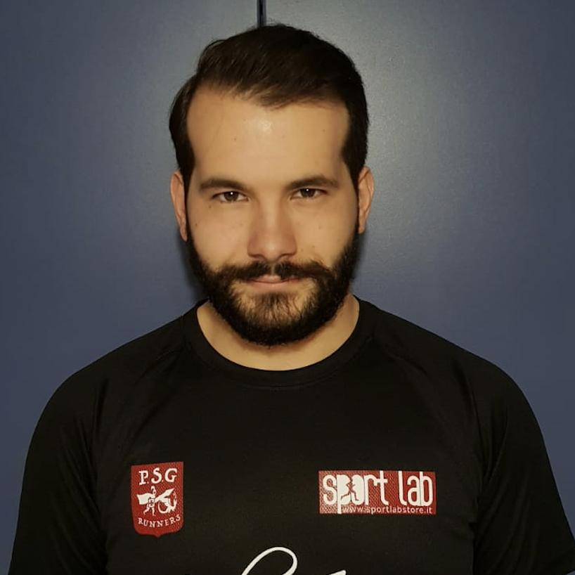 Filippo Mandolesi