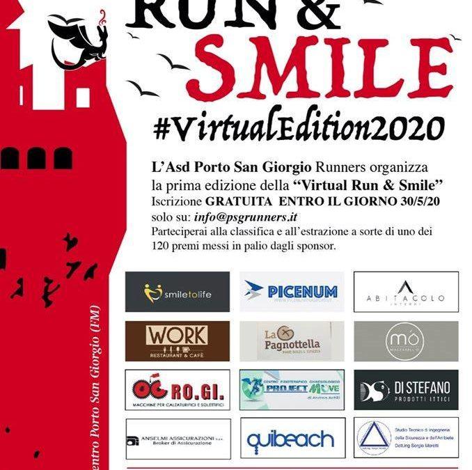 Run & Smile
